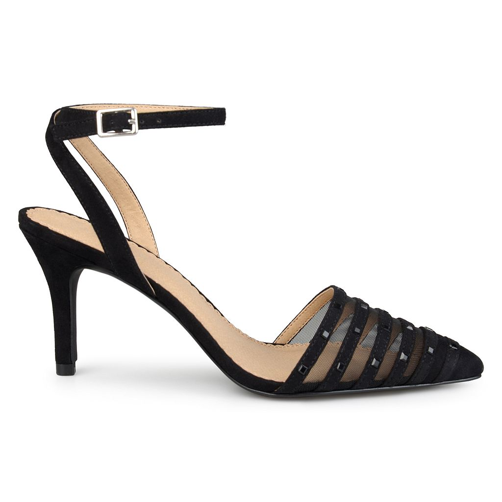 Journee Collection Meera Women's High Heels
