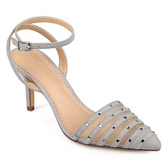 Journee Collection Meera Women's High Heels