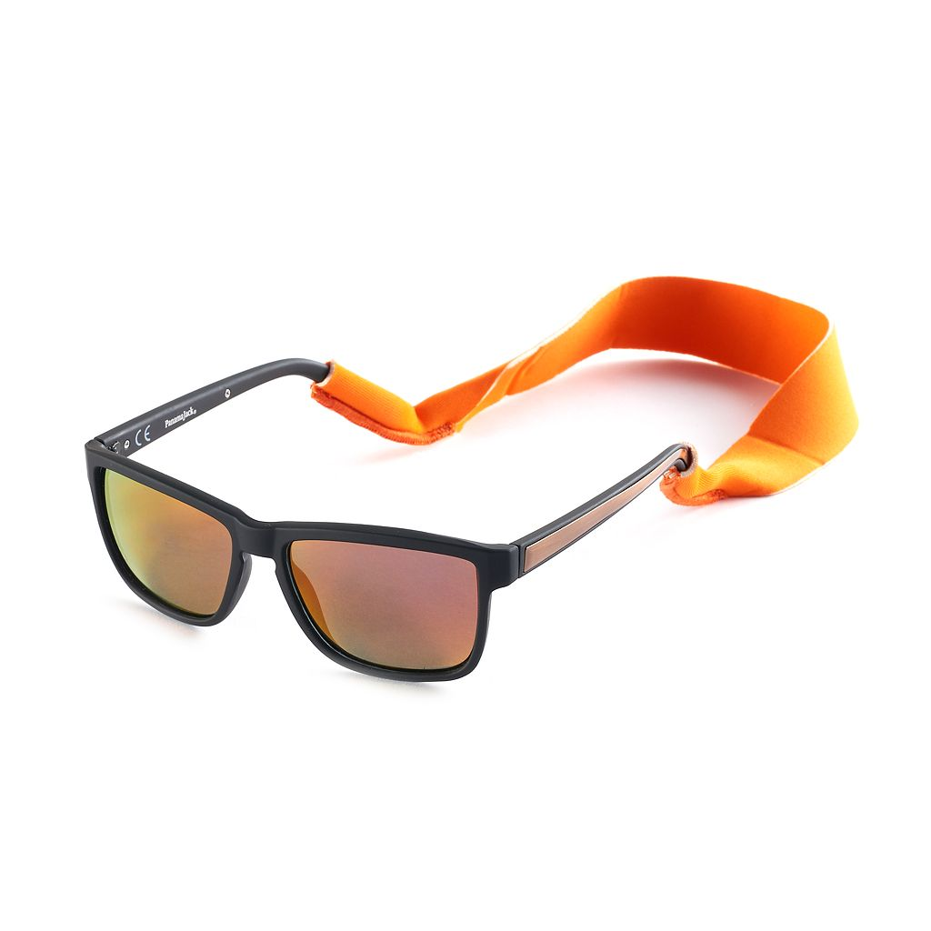 Men's Panama Jack Wayfarer Sunglasses