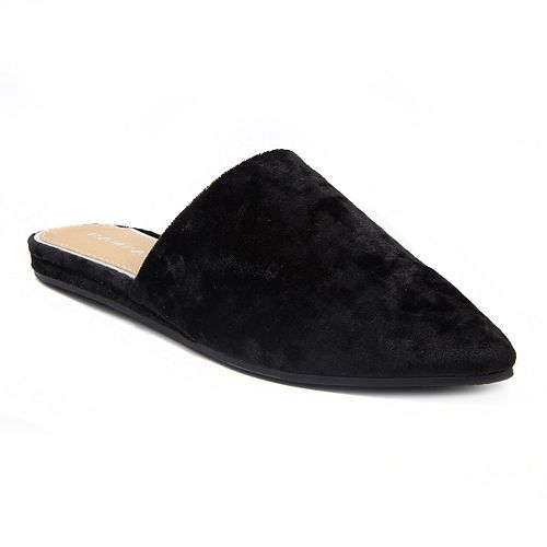buy cheap 100% authentic low price cheap price Rampage Erina Women's Mules rJW2iLYfxV