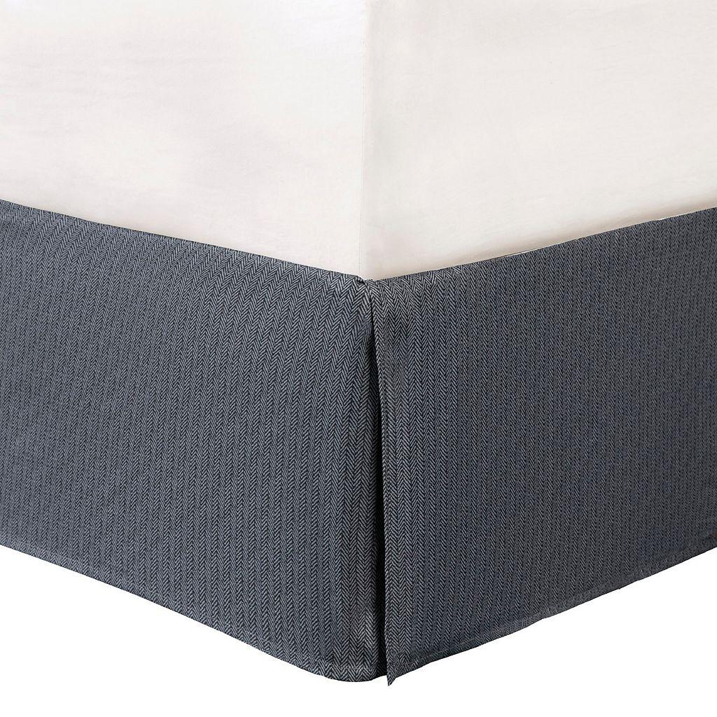 Madison Park Pioneer 7-piece Plaid Comforter Set