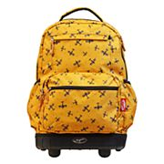Olympia Melody 19-Inch Rolling Backpack