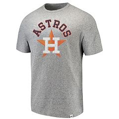 Men's Majestic Houston Astros Stand Up Tee
