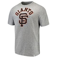 Men's Majestic San Francisco Giants Stand Up Tee