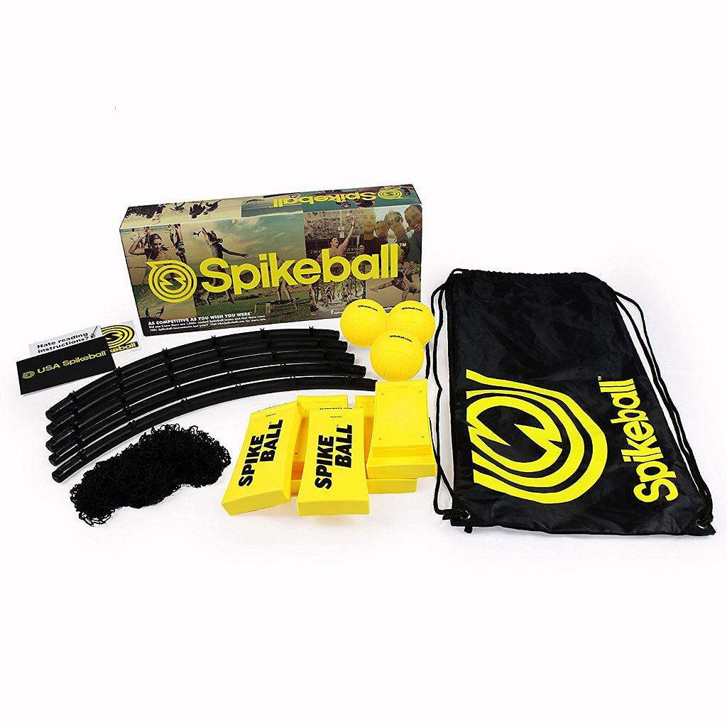 Spikeball 3-Ball Set
