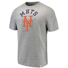 Men's Majestic New York Mets Stand Up Tee