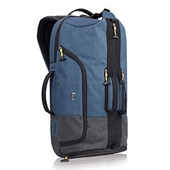 Solo Weekender 17.3-inch Laptop Backpack