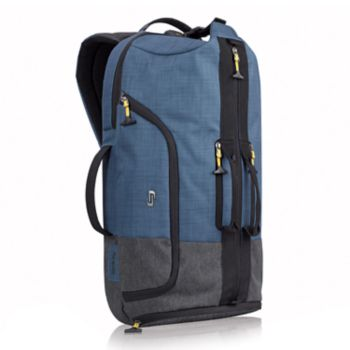 Solo Weekender 17.3-inch Laptop Backpack