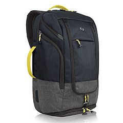 Solo Everyday Max 17.3-inch Laptop Backpack