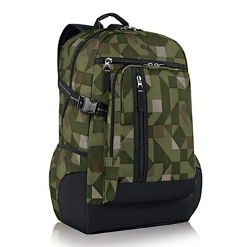 Solo Warp 15.6-inch Laptop Backpack
