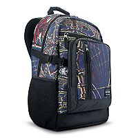 Solo Bridge 15.6-inch Laptop Backpack