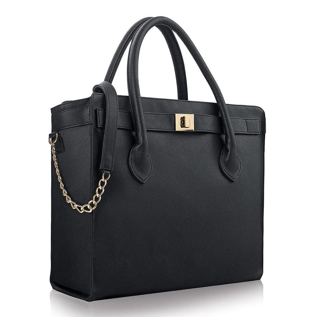 Solo Madison 15.6-inch Laptop Tote