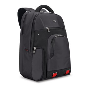 Solo Stealth 15.6-inch Laptop Backpack