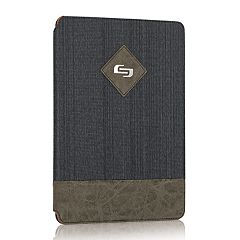 Solo Hudson iPad Slim Case