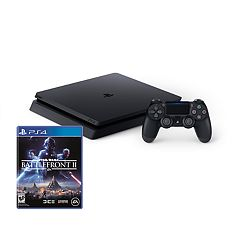 Sony PlayStation 4 1TB Star Wars Battlefront II Bundle