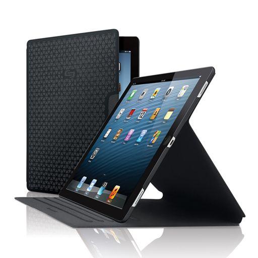 Solo Vector iPad Pro Slim Case