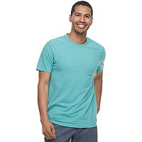 Men's SONOMA Goods for Life™ Classic-Fit Supersoft Pocket Tee