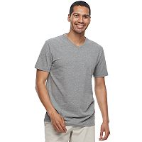 Men's SONOMA Goods for Life™ Flexwear V-Neck Tee