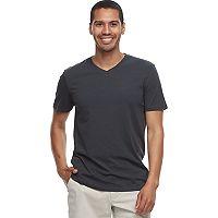 Men's SONOMA Goods for Life™ Flexwear V-Neck Tee