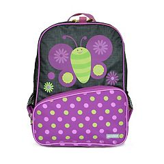 Little JJ Cole Butterfly Backpack