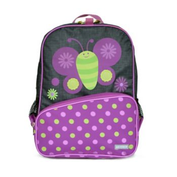 Little JJ Cole Butterfly Backpack