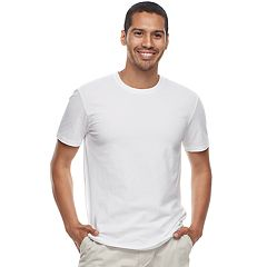 Men's SONOMA Goods for Life™ Slim Supersoft Tee