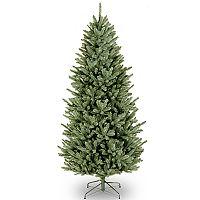 National Tree Company 7.5-ft. Fraser Fir Slim Artificial Christmas Tree