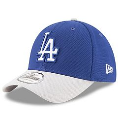 Adult New Era Los Angeles Dodgers 39THIRTY Diamond Era Flex-Fit Cap