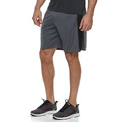 Men's FILA Core Training Shorts