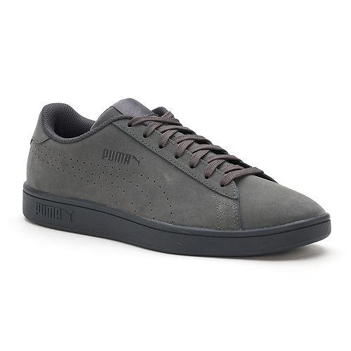 PUMA Smash v2 Men's Nubuck Sneakers