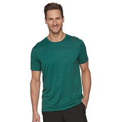 Men's FILA SPORT Space-Dyed Tee