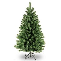 National Tree Company 4-ft. North Valley Spruce Artificial Christmas Tree