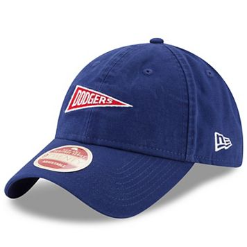 Adult New Era Los Angeles Dodgers 9TWENTY Pennant Adjustable Cap