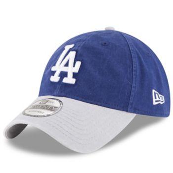 Adult New Era Los Angeles Dodgers 9TWENTY Spring Training Adjustable Cap