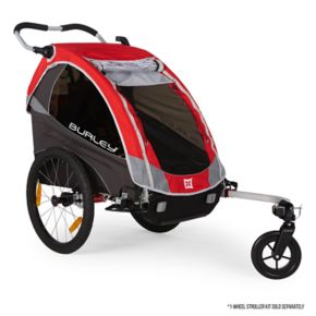 Burley 1-Wheel Stroller Kit
