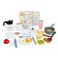 Melissa & Doug Star Diner Play Set