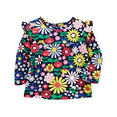 Baby Girl Carter's Flower Tunic