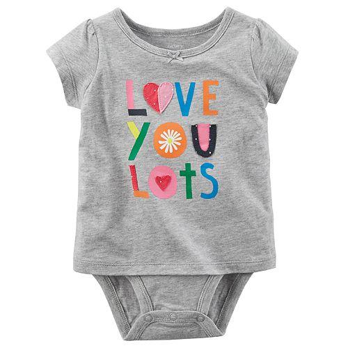 01f81c59c Baby Girl Carter's