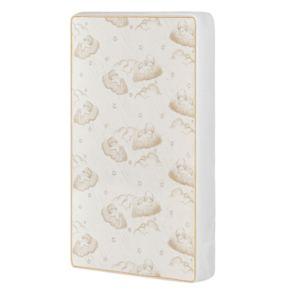 Dream On Me 2-in-1 Breathable Portable/Mini Crib Coil Mattress