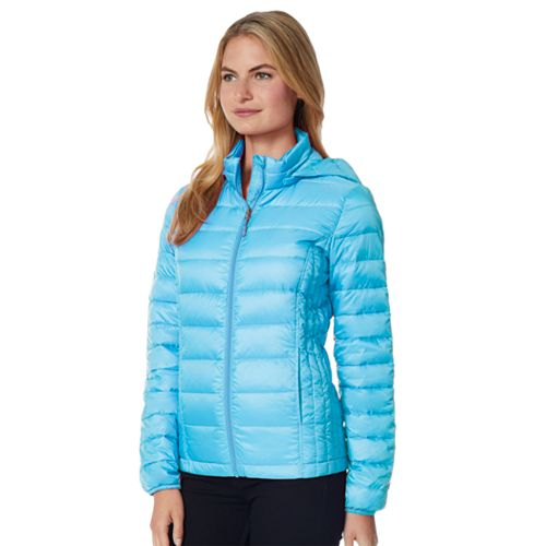 b8a7c470b60 Women s 32 Degrees Hooded Puffer Jacket