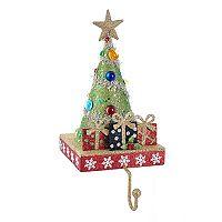 Kurt Adler Christmas Stocking Holder