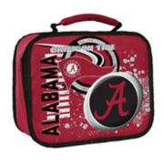 Alabama Crimson Tide Accelerator Insulated Lunch Box by Northwest
