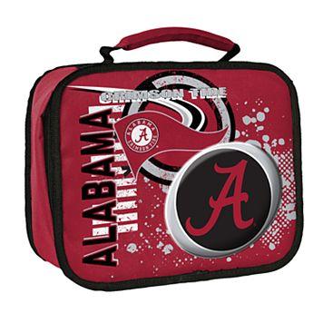 Alabama Crimson Tide Accelerator Insulated Lunch Box by Northwest