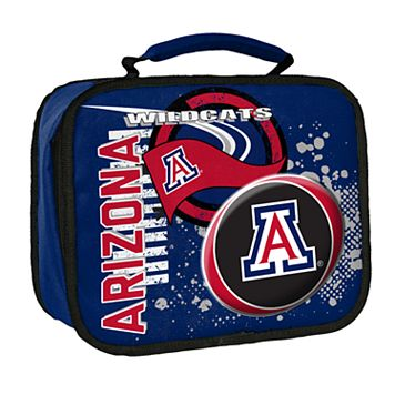 Arizona Wildcats Accelerator Insulated Lunch Box by Northwest