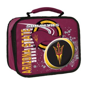 Arizona State Sun Devils Accelerator Insulated Lunch Box by Northwest