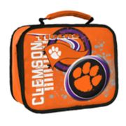 Clemson Tigers Accelerator Insulated Lunch Box by Northwest