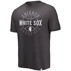 Men's Majestic Chicago White Sox State Tee