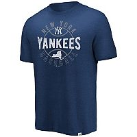 Men's Majestic New York Yankees State Tee