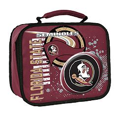 Florida State Seminoles Accelerator Insulated Lunch Box by Northwest