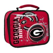 Georgia Bulldogs Accelerator Insulated Lunch Box by Northwest